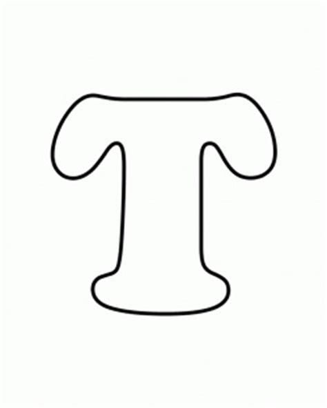 8 Block Letter Format Templates - Business Templates
